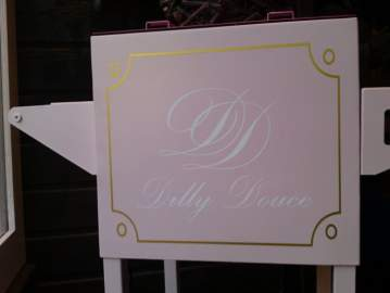 Dilly Douce confiserie