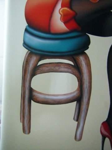 Frigo Betty Boop