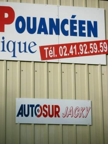 Auto Contrôle Pouancéen