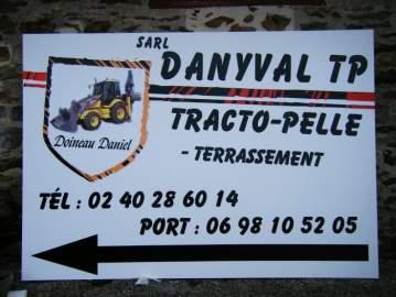SARL Danyval TP