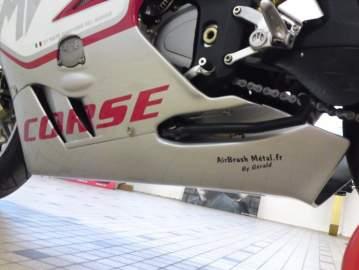 MV Agusta personnalisation