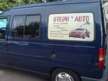 Steph'Auto