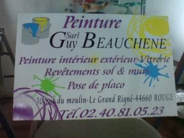 Guy Beauchene