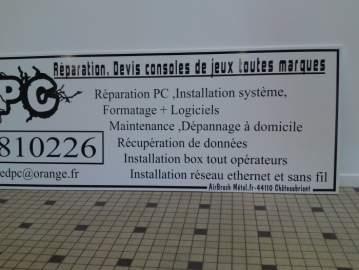 SPEED PC réparation informatique