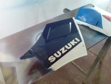 GSXR 1100 (Suzuki)